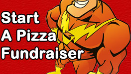 Start a Pizza Fundraiser
